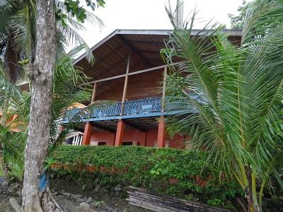Vacation in Bocas del Toro Panama