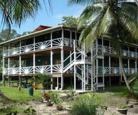 Apartment Rental Bocas del Toro