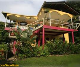 Alquiler de vacaciones en Bocas del Toro Vacation Rental Bocas del Toro Panama