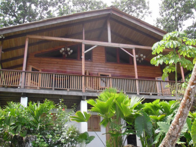 alquiler frente al mar Bocas del Toro rentals