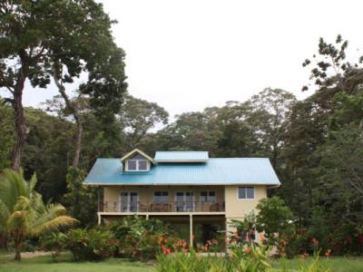 Casa de Playa en Bocas del Toro