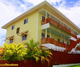 Condominio para alquilar en Bocas del Toro Condo Rentals Bocas del Toro