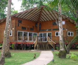 alquiler de vacaciones isla Carenero rentals